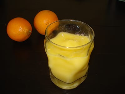 Orange-Mango-Smoothie