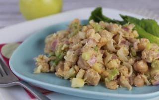Chickpea Salad 2