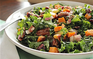 Kale Salad Side