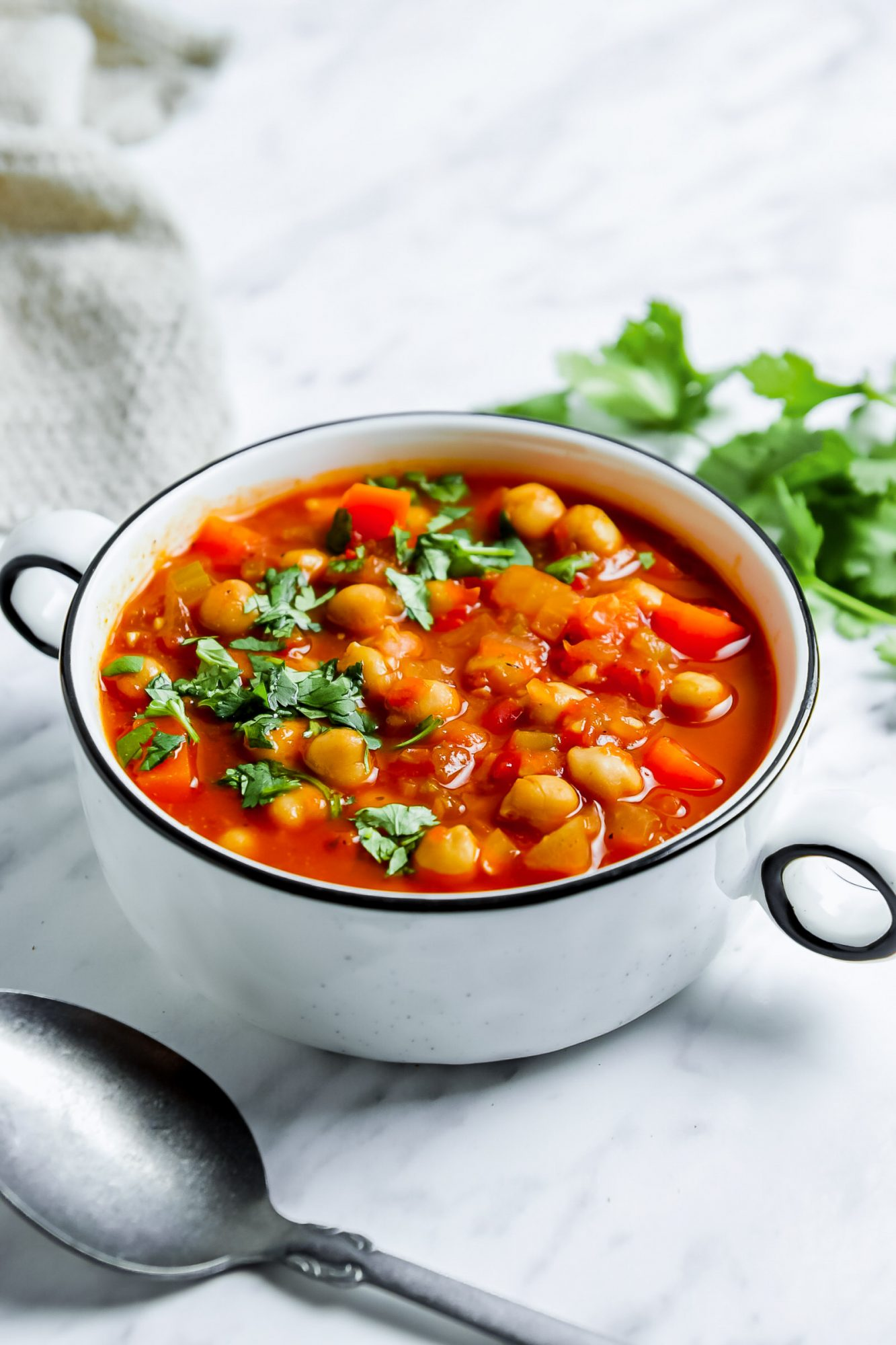 The Best Moroccan Soup Recipe