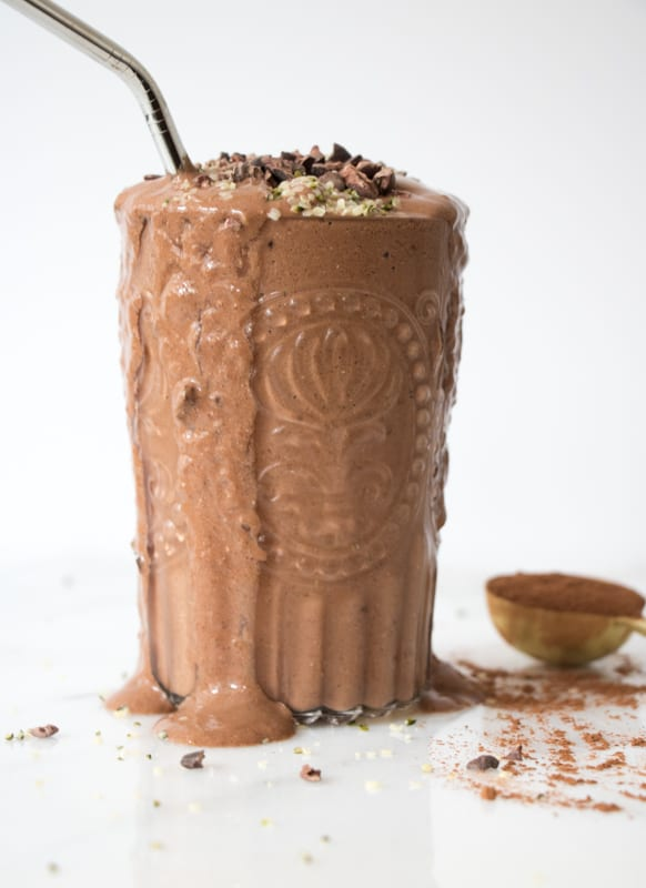healthy-chocolate-smoothie-4