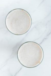 How to Make an Apple Pie Smoothie
