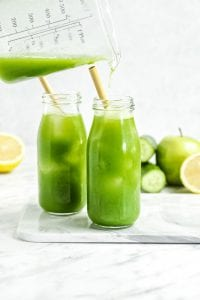 Blender Green Juice