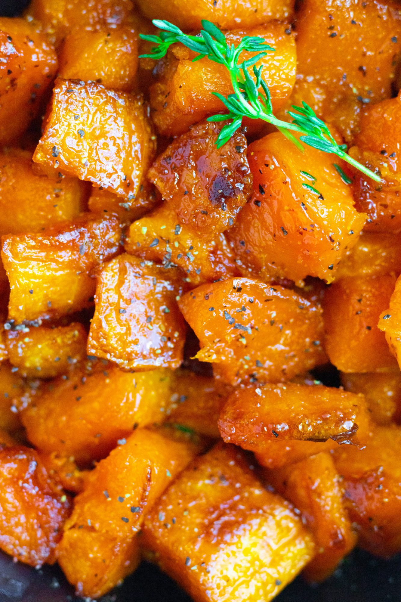 Easy Paleo Butternut Squash Recipe