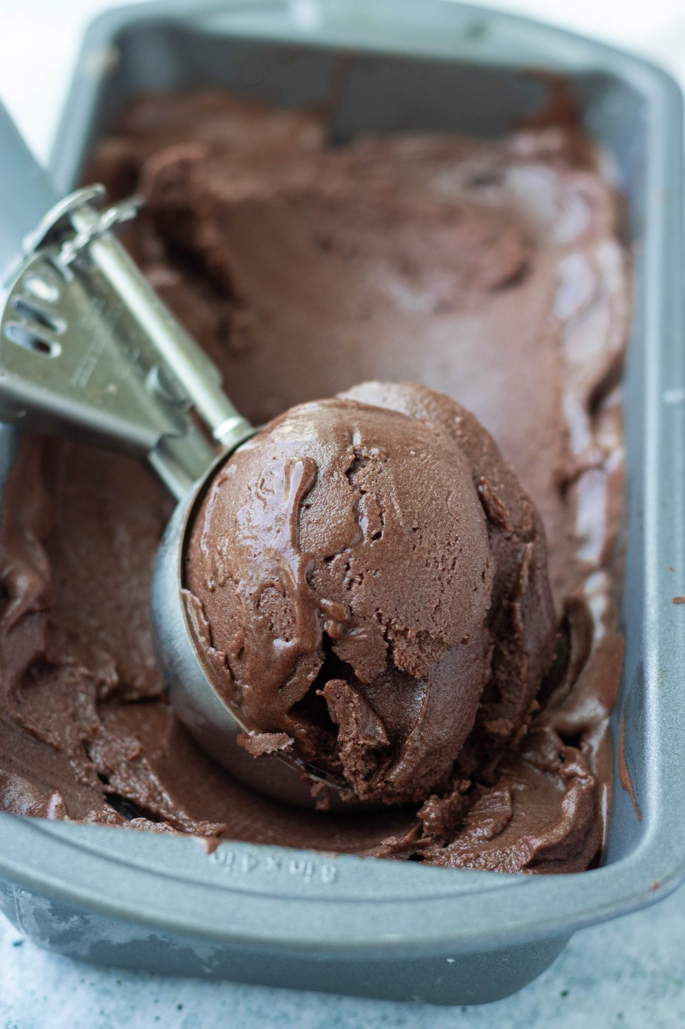 Chocolate Banana Ice Cream Recipe