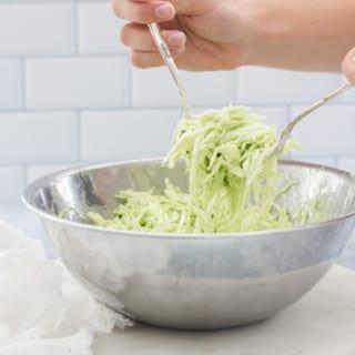 no mayo coleslaw