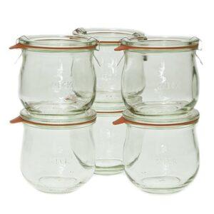 Eco-Friendly Food Storage Products