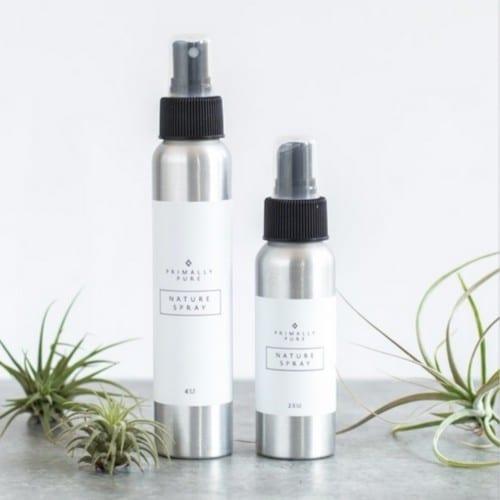 Primally Pure Nature Spray (Mosquito Repellent)