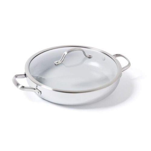 green pan product image