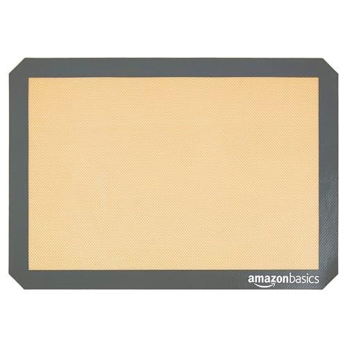 AmazonBasics Silicone Baking Sheet