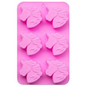unicorns silicone molds product image