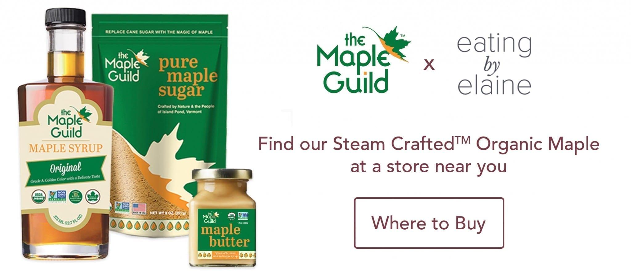 The Maple Guild Shop Link