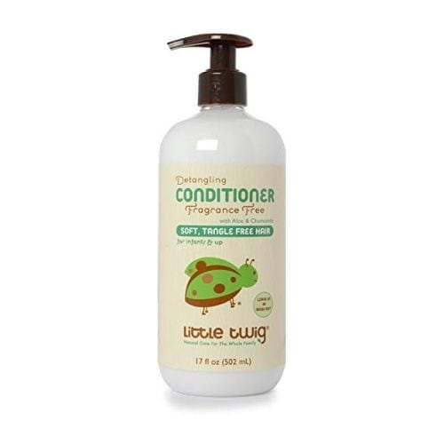 Little Twig Baby Detangling Conditioner