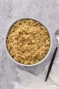 Perfect and Easy Instant Pot Quinoa