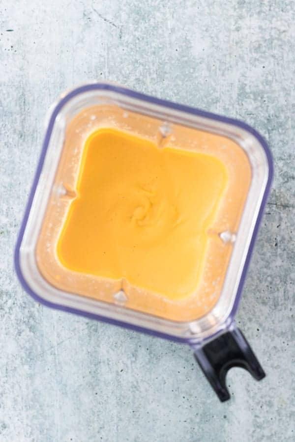 Vegan Mac N Cheese Sauce