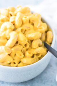 The Best Vegan Mac N Cheese