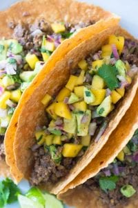 The Best Vegan Tacos