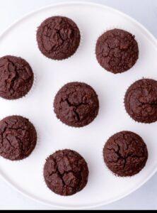 Sweet Potato Cupcakes Easy