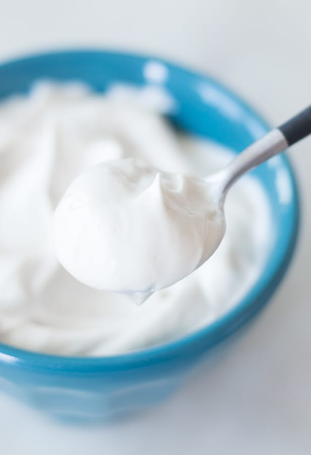 Vegan Sour Cream Recipe