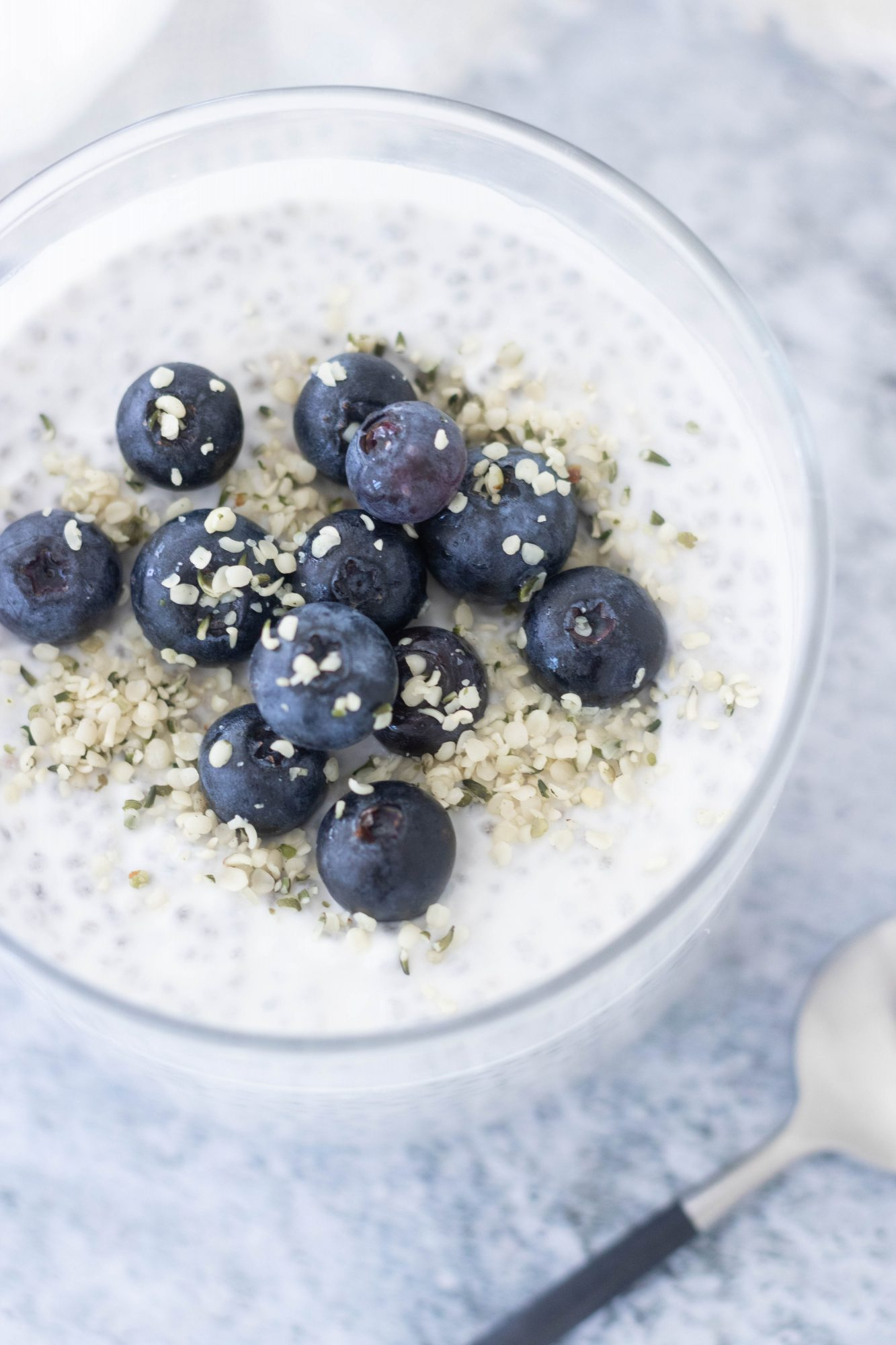 The Best Chia Seed Pudding