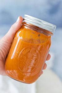 Easy Homemade Enchilada Sauce Recipe