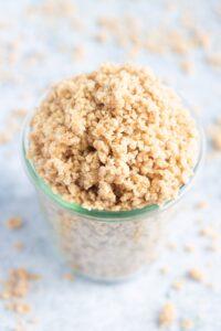 Easy Vegan Granola Recipe