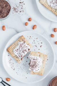 Nutella Poptarts