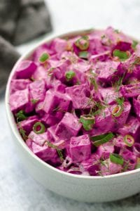 Easy Beet Salad Recipe