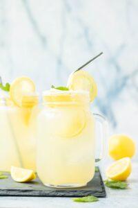 The Best Homemade Lemonade Recipe