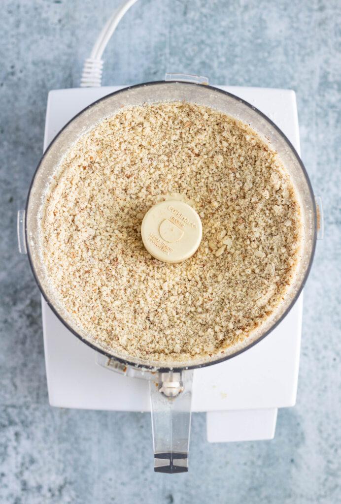 easy gluten-free bread crumbs
