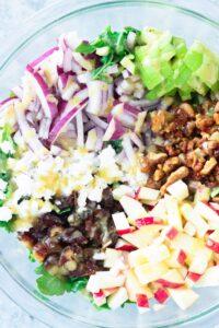 medjool date salad