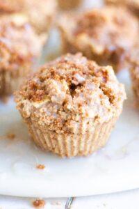 Apple Breakfast Muffin