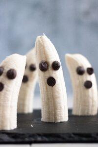 Ghost Bananas