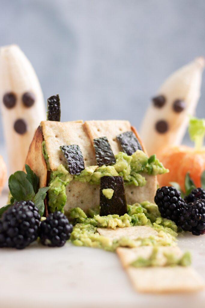 Halloween Fun with Food