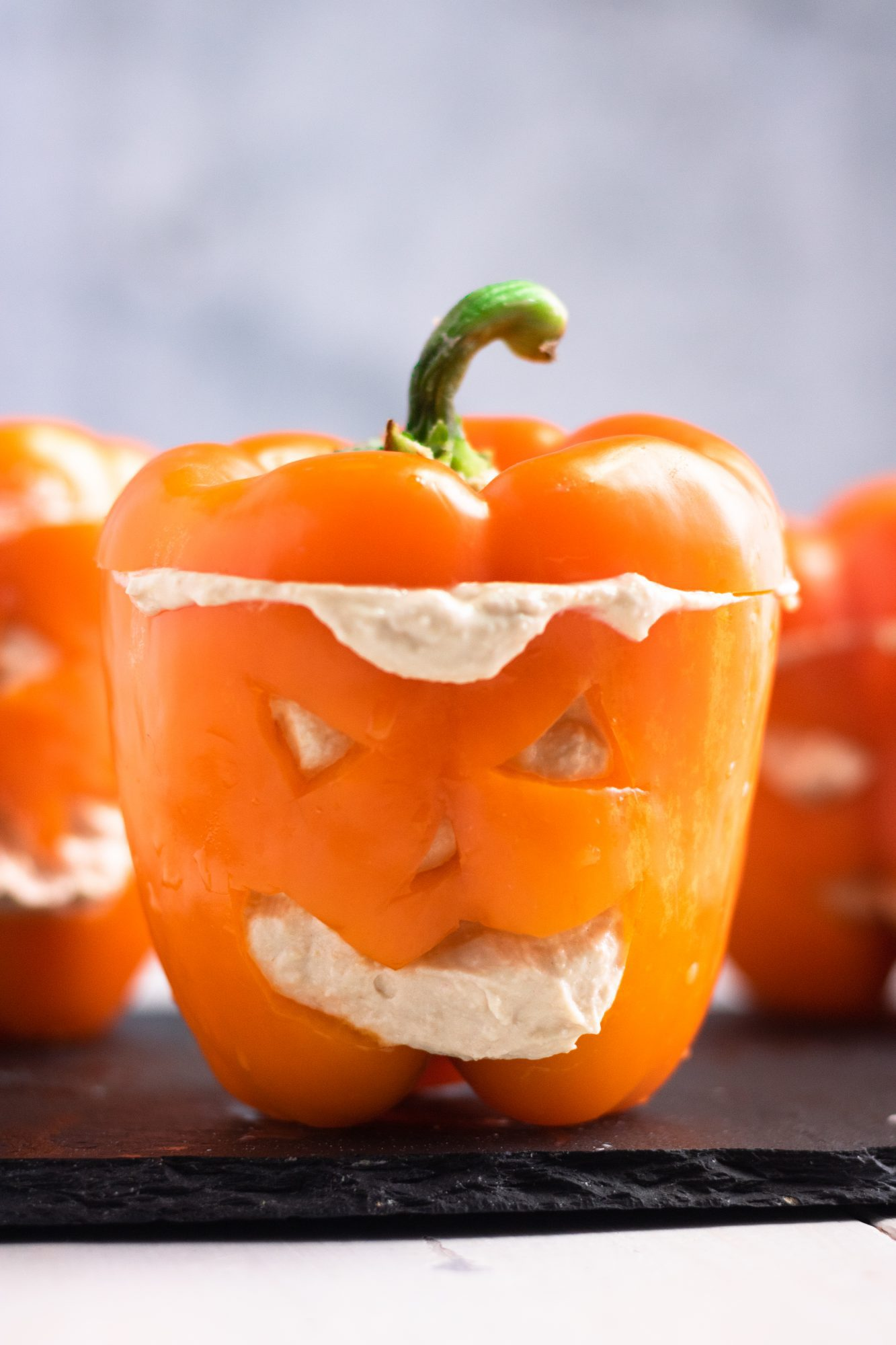 Halloween Fun with Food (vegan, gluten-free, refined sugar-free)