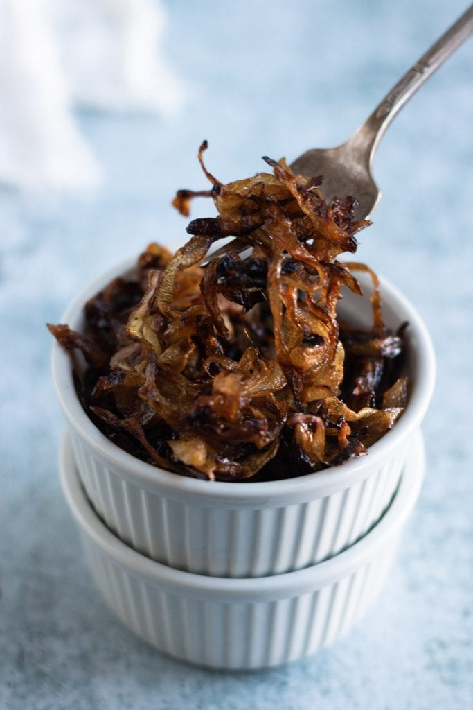 The Best Caramelized Onion Recipe