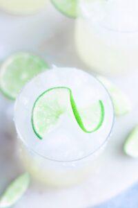 Best Paleo Margarita Recipe