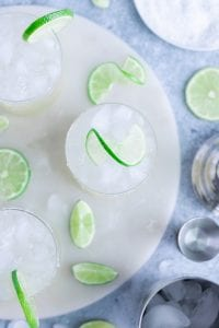 National Margarita Day Margaritas