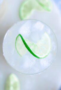 Homemade Margarita Recipe