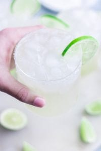 Favorite Margarita Recipe
