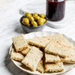 Yeast-Free Cracker Recipe