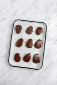 Dairy-Free Chocolate Eggs