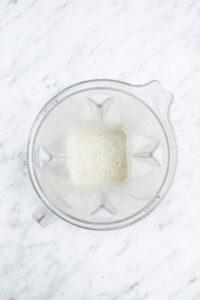 Blender Vegan Creamy Pasta Sauce