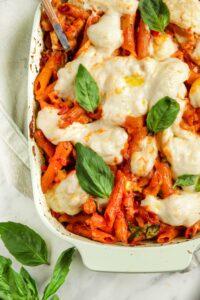 No-Boil Pasta Recipe