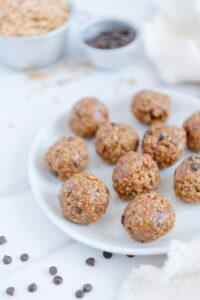 Granola Snack Recipe