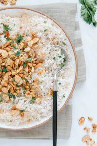 Homemade Lebanese Rice
