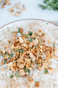 Easy Lebanese Rice