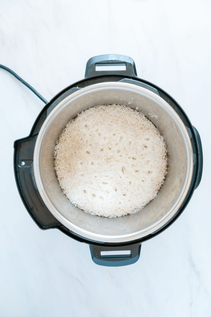 How to Make Lebanese Rice