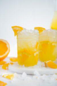 Orange Crush Recipe