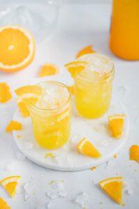 Easy Orange Crush Recipe